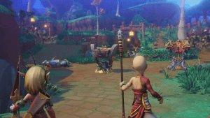 Dungeon Defenders II Steam Open Alpha Trailer thumbnail