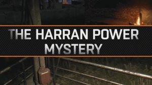 Dying Light: The Harran Power Mystery video thumbnail