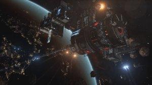 Elite: Dangerous CQC Launch Trailer thumbnail