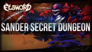 Elsword: Sander Secret Dungeon Trailer thumbnail