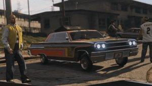 GTA Online: Lowriders Trailer thumbnail