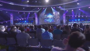Heroes of the Storm: World Championship Americas Event Recap video thumbnail