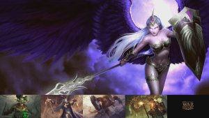 Heroes of Newerth Avatar Spotlight: Patch 3.7.11 video thumbnail