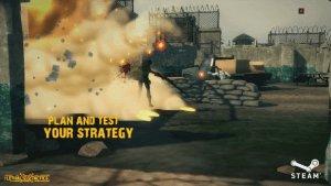 Lethal Tactics Game Trailer thumbnail