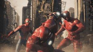 Marvel Future Fight Cinematic Trailer thumbnail