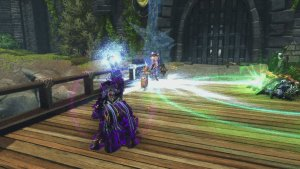 Neverwinter: Strongholds Xbox Gameplay Trailer thumbnail