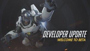 Overwatch Beta Developer Update video thumbnail