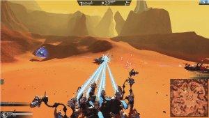 Robocraft: League of Mechs video thumbnail
