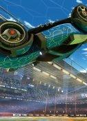Rocket League: Revenge Of The Battle Cars DLC Available Now news thumb