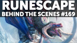 RuneScape Behind The Scenes 169 video thumbnail