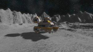 Space Engineers - Planets: Waltz in Space video thumbnail