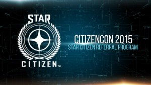 Star Citizen StarCon 2015 Video Series Part 1 video thumbnail