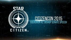 Star Citizen CitizenCon 2015 Video Series Part 2 thumbnail