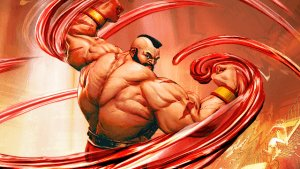 Street Fighter V: Zangief Reveal Trailer thumbnail