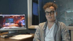 Sword Coast Legends Voiceover Showcase - Joshua McGuire as Hommet Shaw video thumbnail