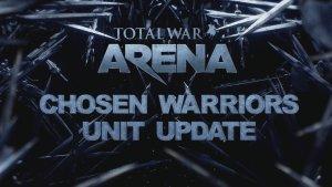 Total War: ARENA Chosen Warriors Update Spotlight video thumbnail