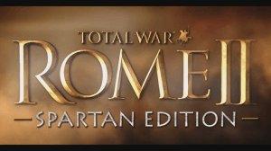 Total War: ROME II - Spartan Edition Trailer thumbnail