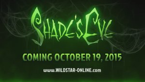 WildStar: Shade's Eve Draws Near video thumbnail