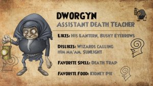 Wizard101 Roll Call: Dworgyn video thumbnail