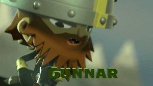 World of Warriors Summoning: Gunnar video thumbnail