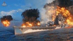 World of Warships - German Cruisers video thumbnail