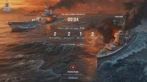 World of Warships Naval Academy - Ranked Battles video thumbnail