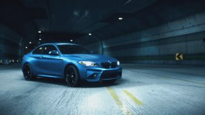 Need For Speed - BMW M2 Coupé Video Game Debut video thumbnail
