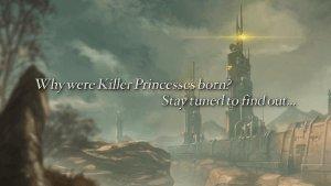 Phantom of the Kill Teaser Trailer thumbnail