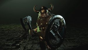 Warhammer: End Times Vermintide Dwarf Ranger Action Reel video thumbnail