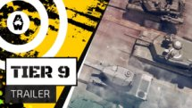 Armored Warfare Tier 9 Trailer thumbnail