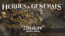 Heroes & Generals Zhukov Videolog thumbnail
