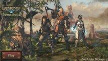 Labyrinth Gameplay Demo video thumbnail
