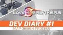 LawBreakers Dev Diary #1: Map Design Process video thumbnail