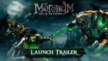 Mordheim: City of the Damned Launch Trailer thumbnail