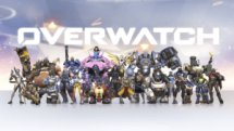 BlizzCon 2015 Overwatch Gameplay & Character Reveals video thumbnail