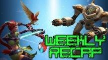 MMOHuts Weekly Recap #266 Nov. 23rd - Paladins, Blade & Soul, POE & More!
