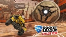 Rocket League Chaos Run DLC Trailer thumbnail