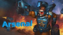 Shards of War Arsenal Sentinel Teaser video thumbnail