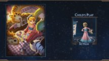 Smite Child's Play Scylla Skin video thumbnail