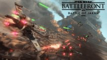 Star Wars Battlefront: Battle of Jakku Gameplay Trailer thumbnail