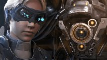 StarCraft II: Nova Covert Ops video thumbnail