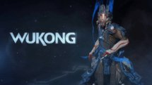 Warframe Wukong Profile video thumbnail