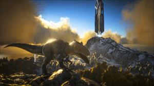 ARK Giganotosaurus Spotlight video thumbnail