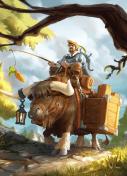 Albion Online begins Closed Beta news thumb