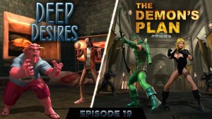 DC Universe Online Episode 19 Revealed video thumbnail