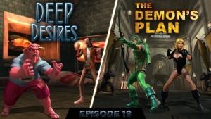 DC Universe Online Episode 19 Revealed video thumbnail