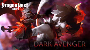 Dragon Nest: The Dark Avenger video thumbnail