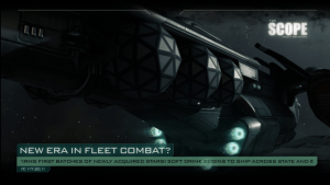 EVE Scope: CreoDron Reveals New Command Destroyer Hull video thumbnail