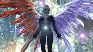 Final Fantasy XI November 2015 Update Trailer thumbnail