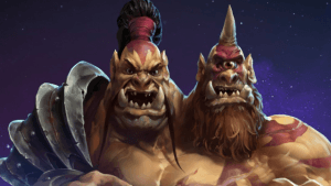 Heroes of the Storm Cho'Gall Spotlight thumbnail